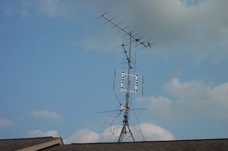 Fracarro BLV6F VHF-HI Antenna