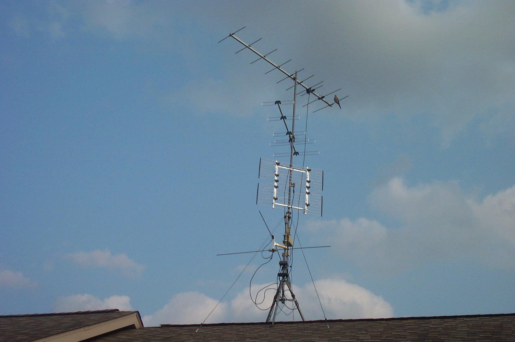 Improving Reception for WKBT channel 8 1 (VHF) - Inglett's blog